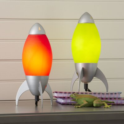 Blast Off 10.5'' Table Lamp