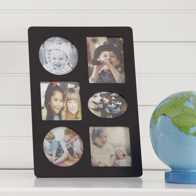 Group Photo Wood Picture Frame