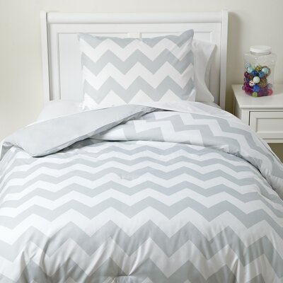 Zig, Meet Zag Bedding Set