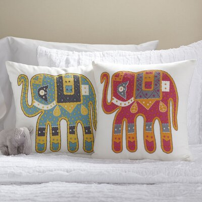 Style Stampede Pillow Cover