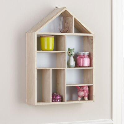 Starter House Shelf