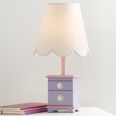 Dollhouse Chest 16'' Table Lamp