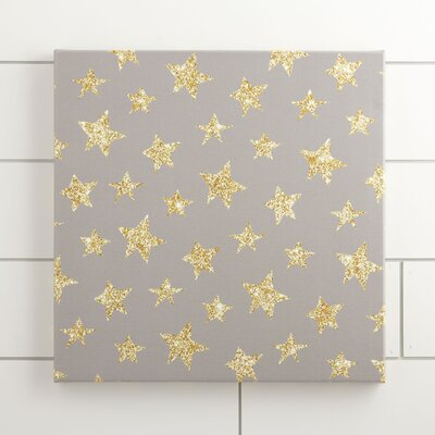 Star Sky Canvas