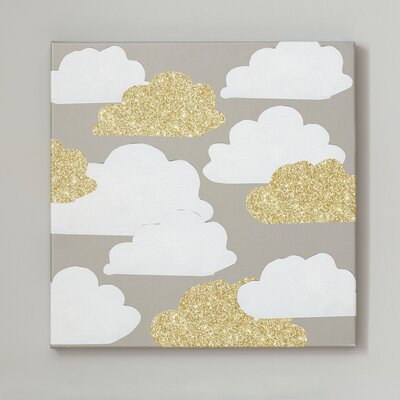 Cloud Sky Canvas
