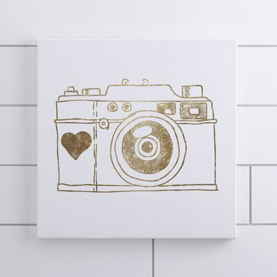Shutterbug Canvas