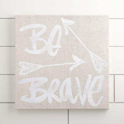 Brave Canvas