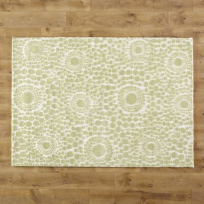 Dandelion Wishes Area Rug Rug Size: 3' x 5'