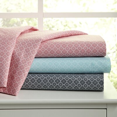 Lucky Day Sheet Set