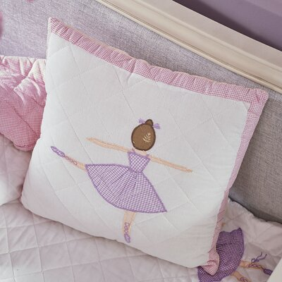 Pirouette Pillow