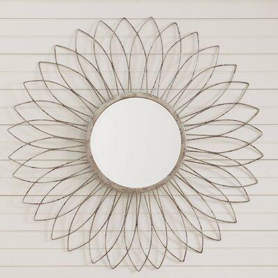 Spirograph Mirror