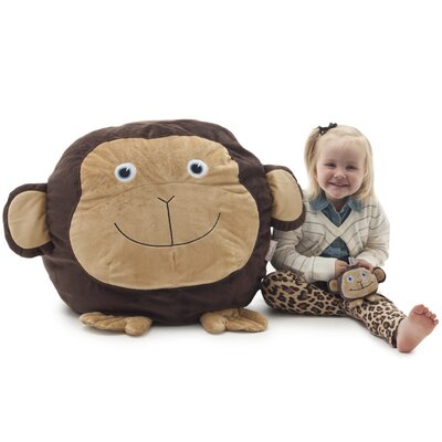 Monkey Bean Buddies