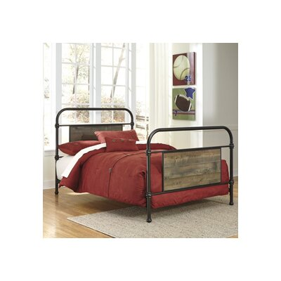 Birch Lane Kids� Twin Panel Configurable Bedroom Set BLK2801