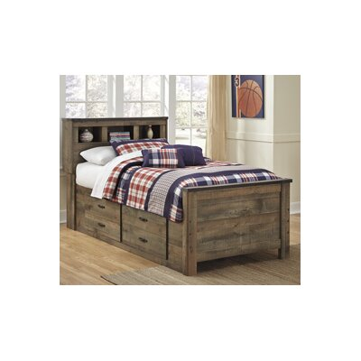 Twin Panel Configurable Bedroom Set