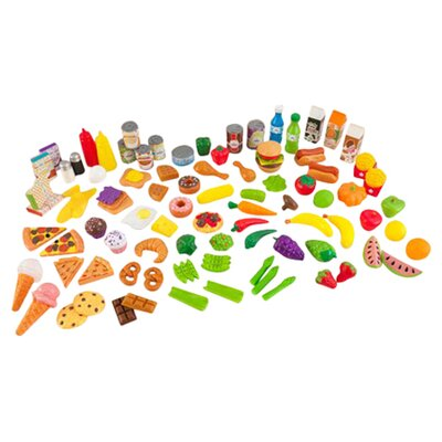 Play Food Smorgasbord