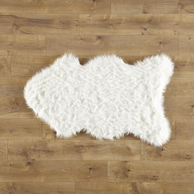 Counting Sheep Ivory Rug