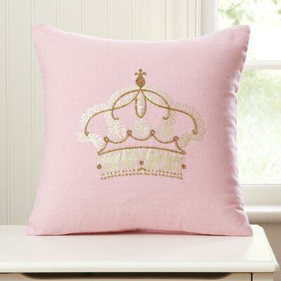 Your Highness Pillow Cover