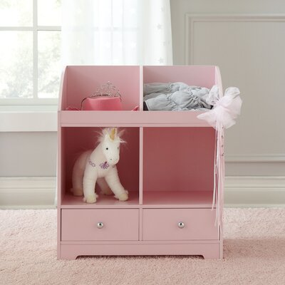 Basic Storage Cubby