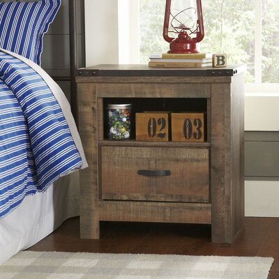 Armstrong Nightstand