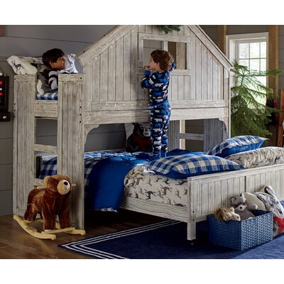 Ch-Check it Out Reversible Comforter Size: Twin