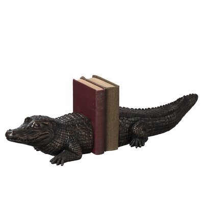 Make it Snappy Book Ends