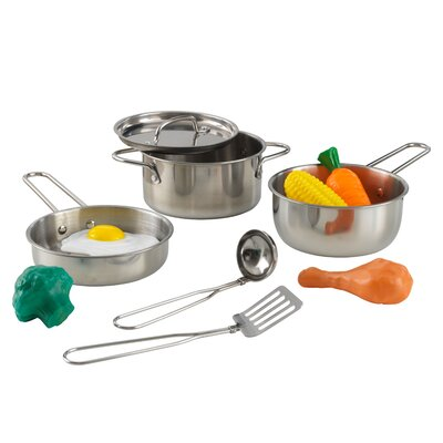 Play Cookware Set