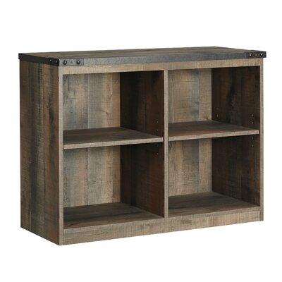 Trinell Loft 27.85 Standard Bookcase