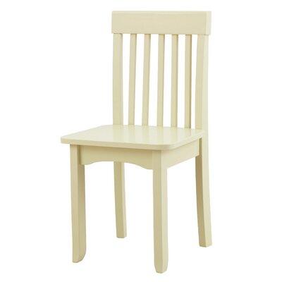 Cohen Kids Desk Chair Color: Vanilla