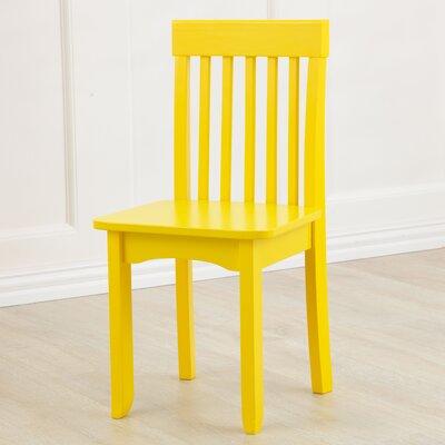 Cohen Kids Desk Chair Color: Yellow