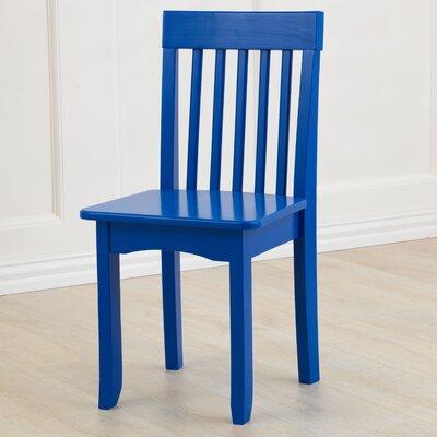 Cohen Kids Desk Chair Color: Blue