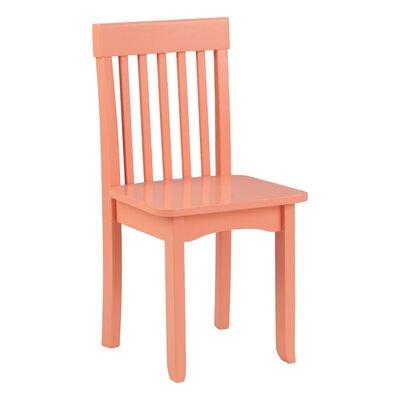 Cohen Kids Desk Chair Color: Sherbet
