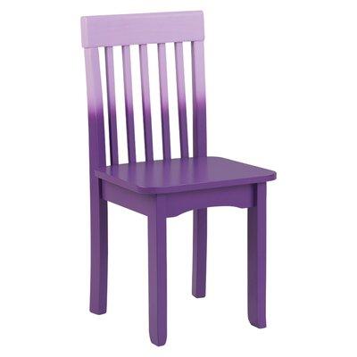 Cohen Kids Desk Chair Color: Purple Ombre