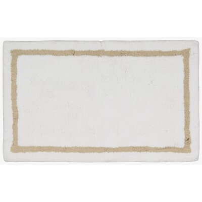 Essentials Bath Mat Color: Beige