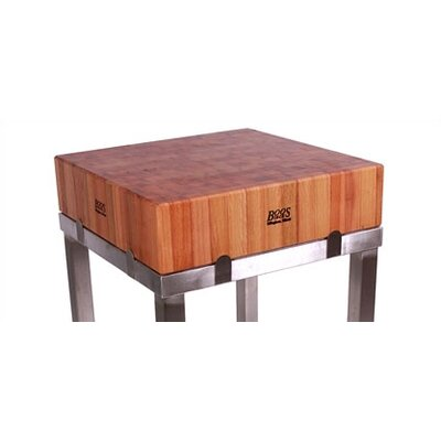 Cucina Americana Butcher Block Top