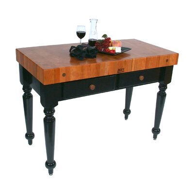 Furniture dining room furniture cherry 4in thick - Table basse rouge et noir ...