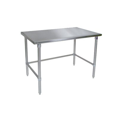 Stainless Steel Work Table ST4-2436SBK