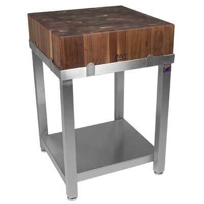 Cucina Americana LaForza Prep Table