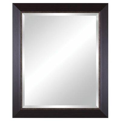 Beveled Vanity Mirror