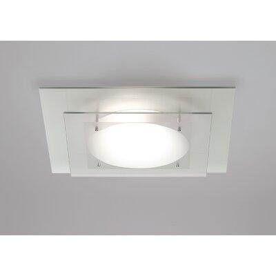 Astro Lighting Planar 1 Light Flush Light