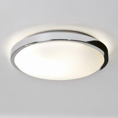 Astro Lighting Denia 2 Light Flush Light