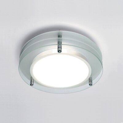 Astro Lighting Strata 1 Light Flush Light