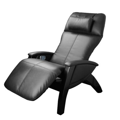 Zero Gravity Power Recliner Color: Black