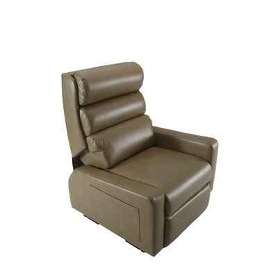 Easy Transfer Mobility Power Lift Assist Recliner Upholstery: Briarwood