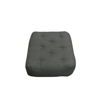 Feather Touch I 7 Cotton Ottoman Size Futon Mattress