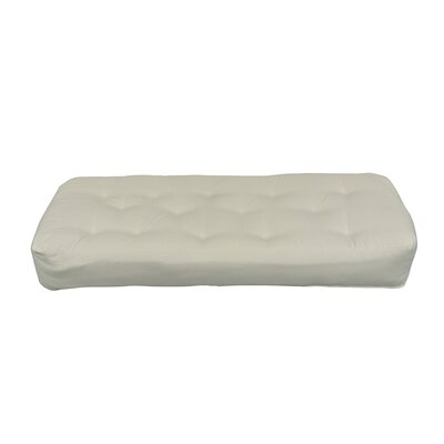 Wool Wrap 8 Cotton Ottoman Size Futon Mattress