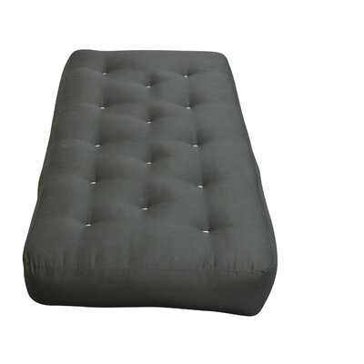Wool Wrap 8 Cotton Chair Size Futon Mattress