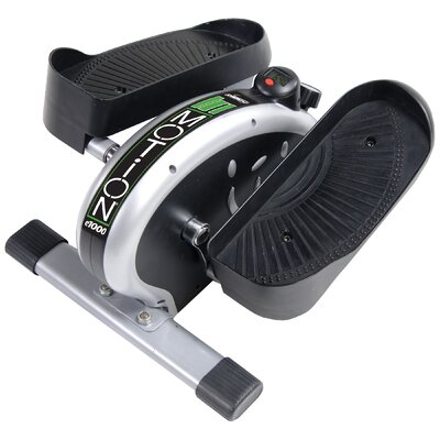 InMotion E1000 Elliptical Trainer