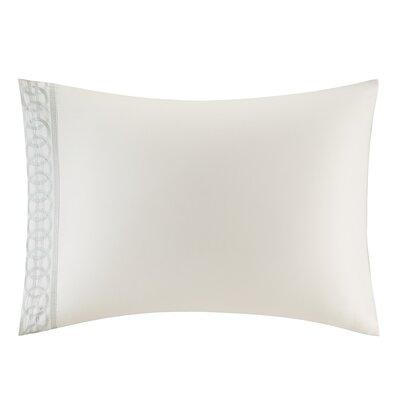 Canton Pillowcase Size: Standard