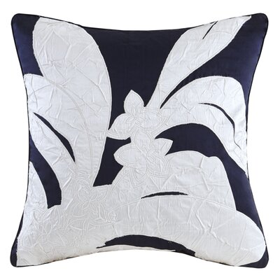 Origami Mum Throw Pillow