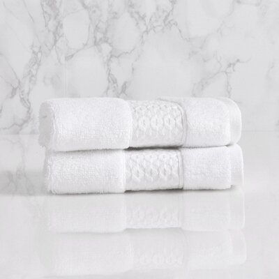 Dynasty Wash Cloth Color: Frost