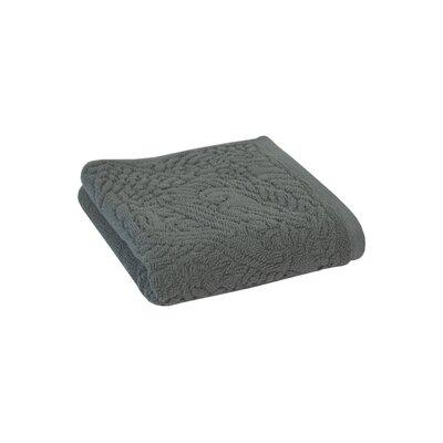 Dragon Hand Towel Color: Powder Blue
